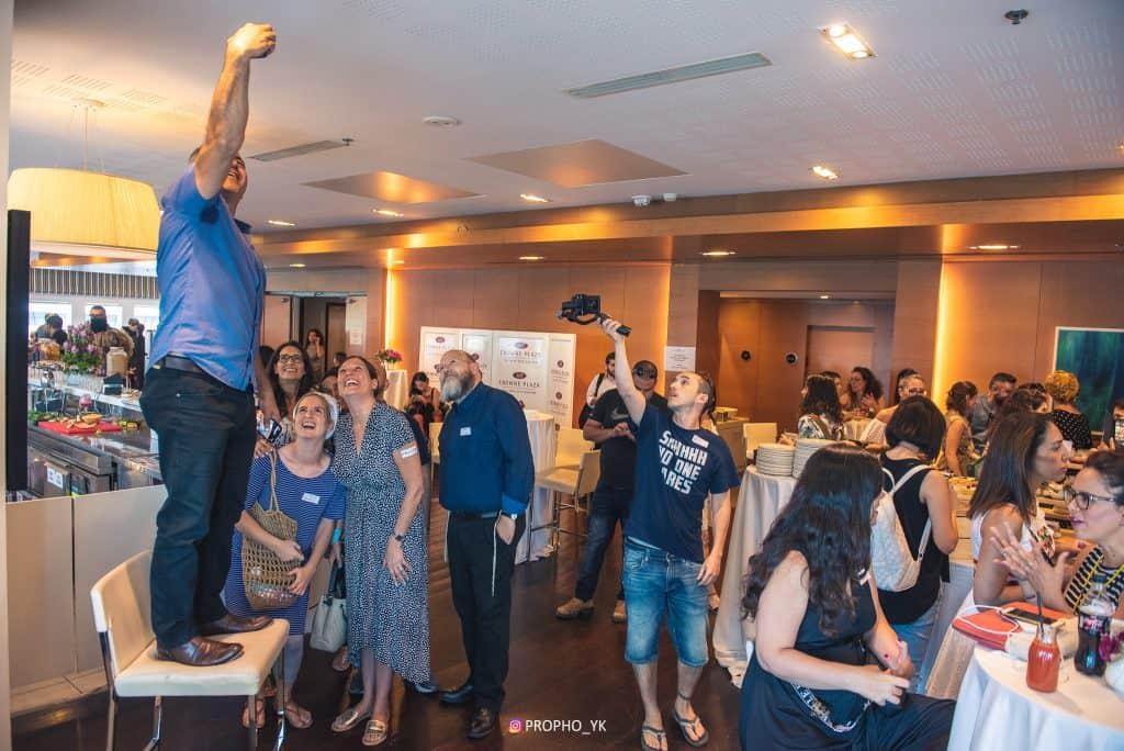 קהילת אינסטגרם ישראל