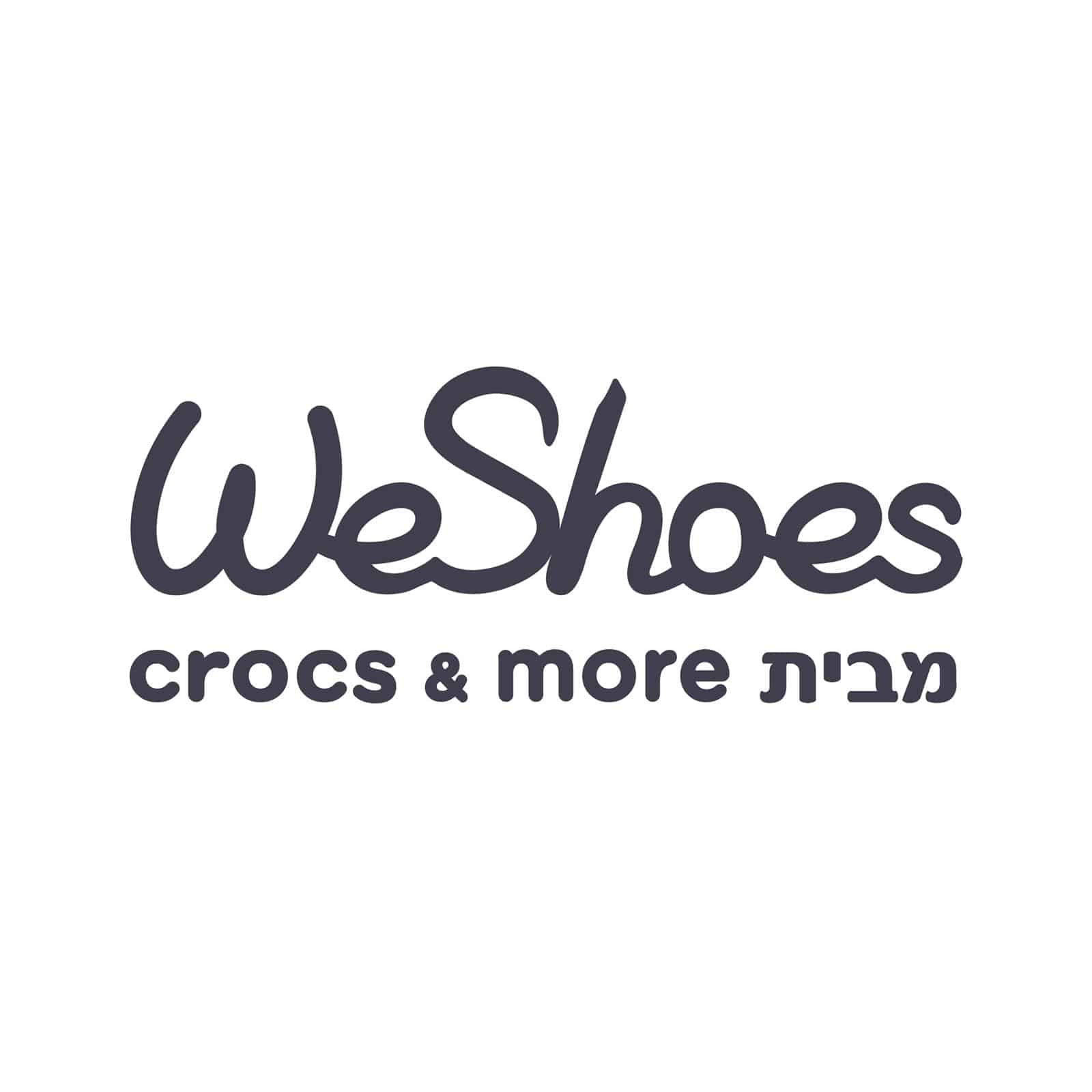 we shoes